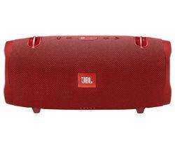 JBL Xtreme 2 XTREME2REDEU Portable Speaker - Red