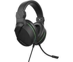 HX40 Gaming Headset - Black