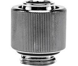 EK-STC Classic Fitting - 10/13 mm, Black Nickel