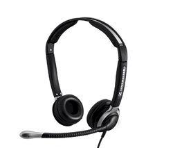 CC 520 Headset - Black