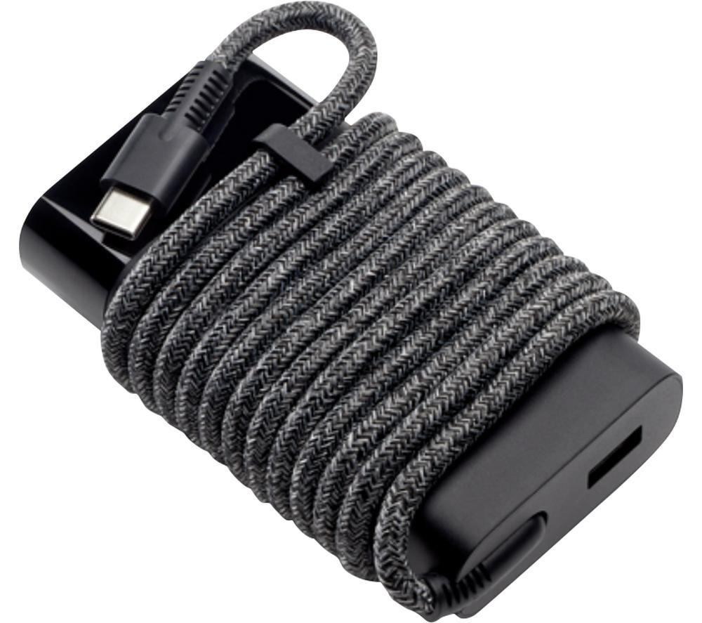 HP Slim Universal USB Type-C Power Adapter