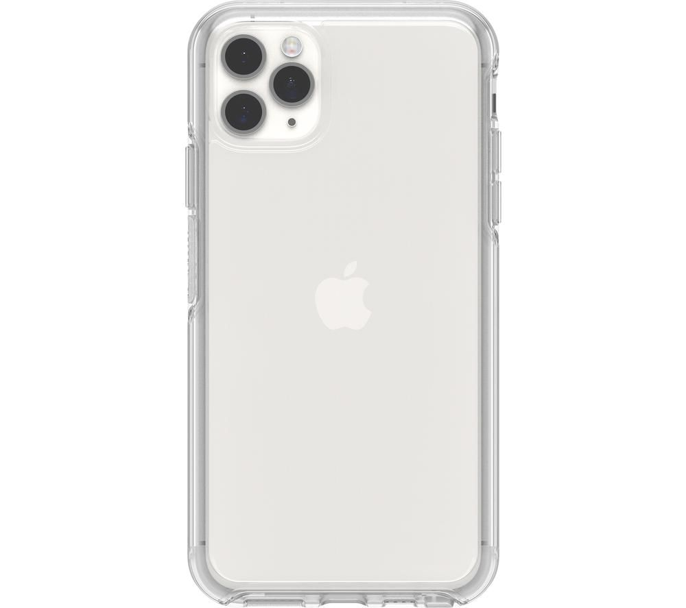 OTTERBOX Symmetry iPhone 11 Pro Max Case - Clear
