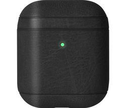 Sunne Apple AirPods Case - Black