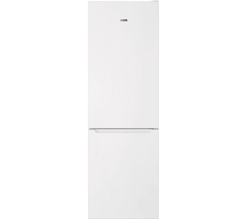 ZANUSSI ZNME32FW0 60/40 Fridge Freezer - White