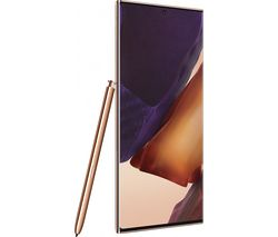 Galaxy Note20 Ultra 5G - 256 GB, Mystic Bronze