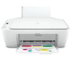 DeskJet 2724 All-in-One Wireless Inkjet Printer