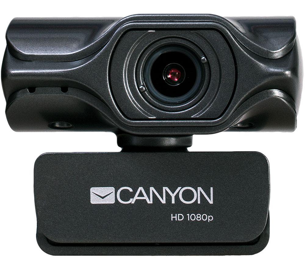 CANYON CNS-CWC6N 2K Quad HD Webcam