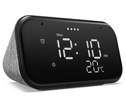 Smart Clock Essential with Google Assistant