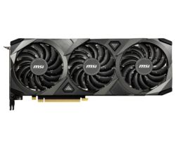 Image of MSI GeForce RTX 3090 24 GB VENTUS 3X OC Graphics Card
