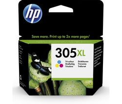 305 XL Tri-colour Ink Cartridge