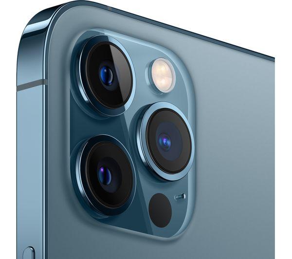 Apple iPhone 12 Pro Max - 128 GB, Pacific Blue 1