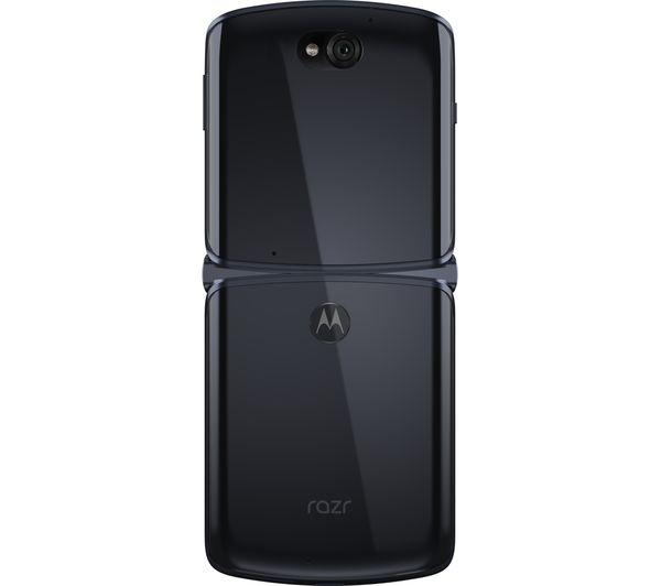 Motorola Razr 5G - 256 GB, Polished Graphite 2
