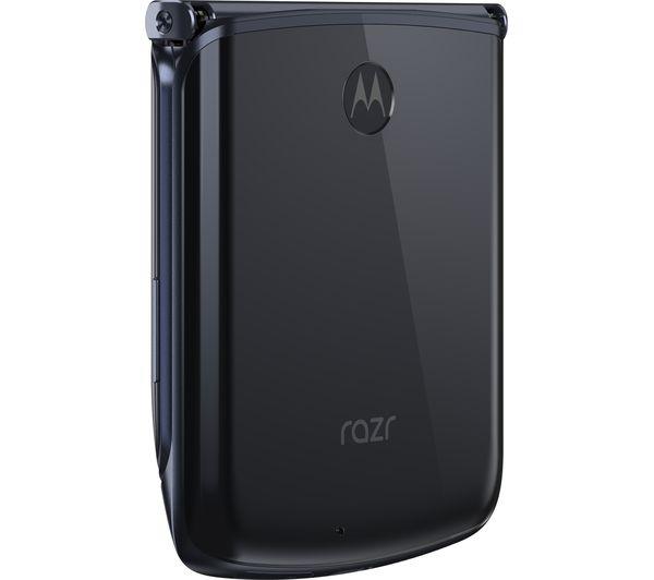 Motorola Razr 5G - 256 GB, Polished Graphite 4