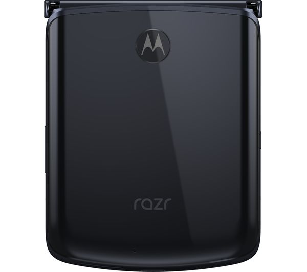 Motorola Razr 5G - 256 GB, Polished Graphite 5