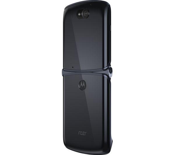 Motorola Razr 5G - 256 GB, Polished Graphite 7
