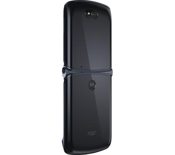 Motorola Razr 5G - 256 GB, Polished Graphite 9