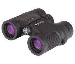 Rainforest Pro 8 x 32 mm Binoculars - Black