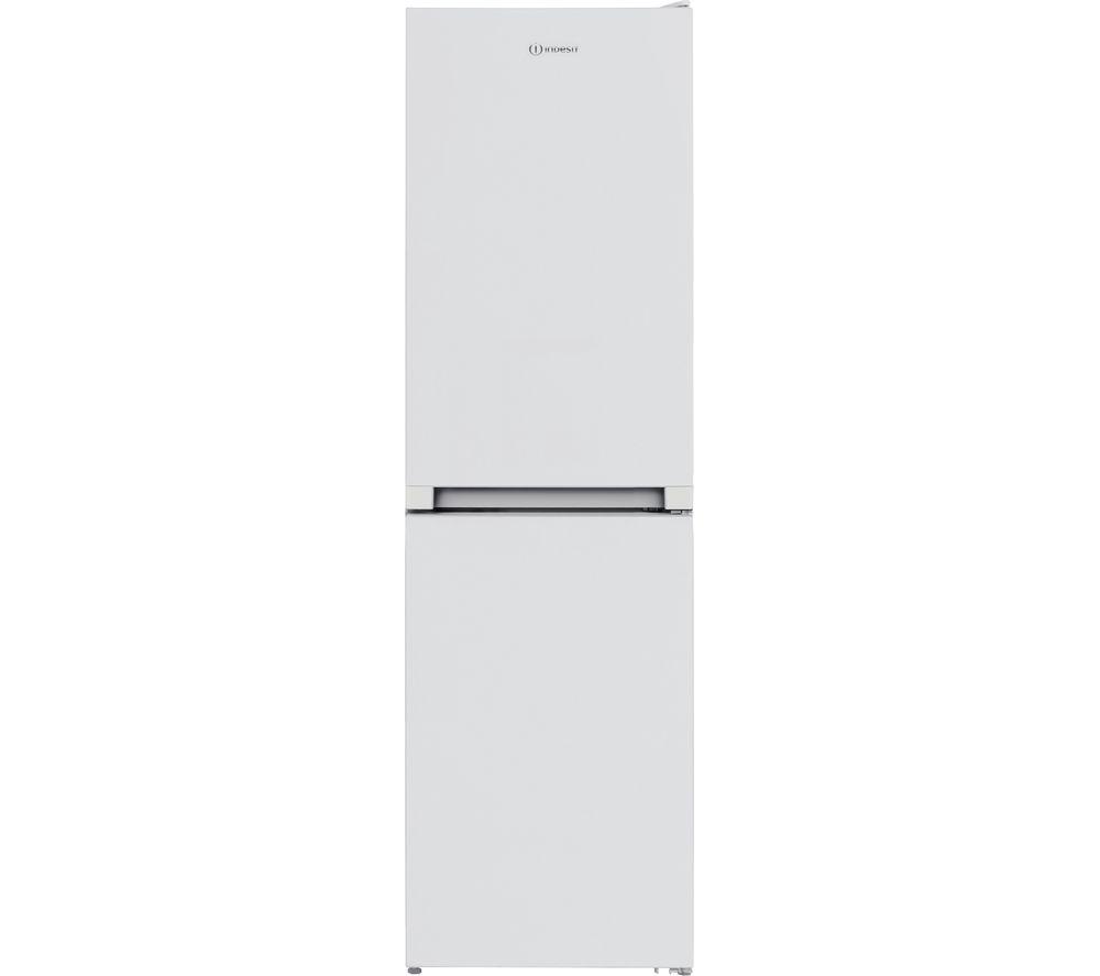 INDESIT IBNF 55181 W UK 1 60/40 Fridge Freezer - White, White