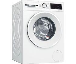 Serie | 6 WNA14490GB 9 kg Washer Dryer - White