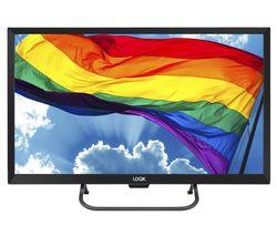 """L24HE21 24"""" HD Ready LED TV"""