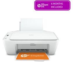 DeskJet 2710e All-in-One Wireless Inkjet Printer with HP+