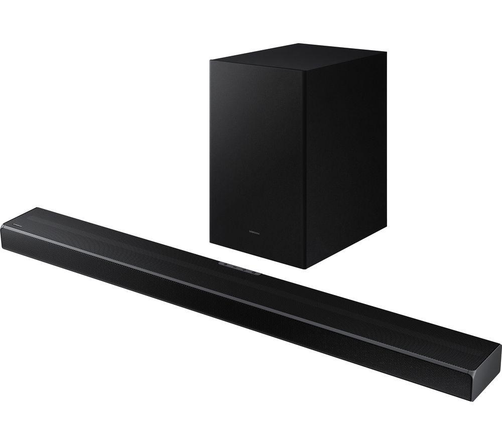 SAMSUNG HW-Q600A/XU 3.1.2 Wireless Sound Bar with Dolby Atmos