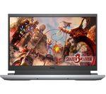 £749, DELL G15 5515 15.6inch Gaming Laptop - AMD Ryzen 5, RTX 3050, 256 GB SSD, AMD Ryzen 5 5600H Processor, RAM: 8GB / Storage: 256GB SSD, Graphics: NVIDIA GeForce RTX 3050 4GB, Full HD screen / 120 Hz,