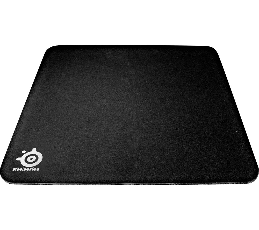 STEELSERIES QcK Heavy Gaming Surface - Black