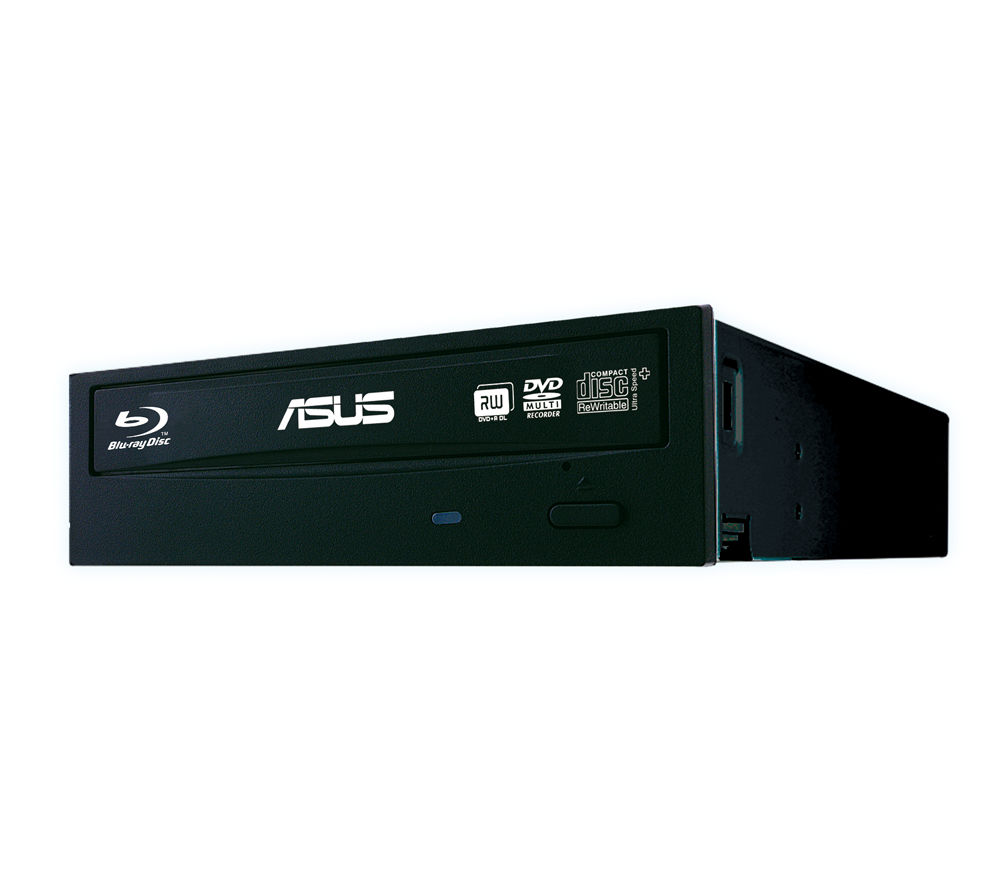 ASUS BC-12D2HT Internal Blu-ray Combo