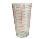 EDDINGTONS Mix n' Measure Glass
