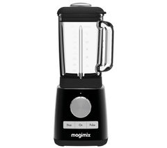 Image of MAGIMIX 11610 Le Blender - Black