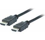 ESSENTIALS C1HDMI15 HDMI Cable - 1 m