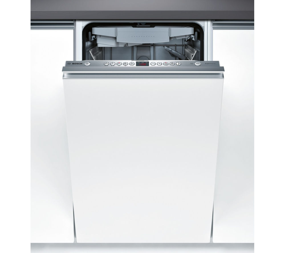 how to connect bosch dishwasher