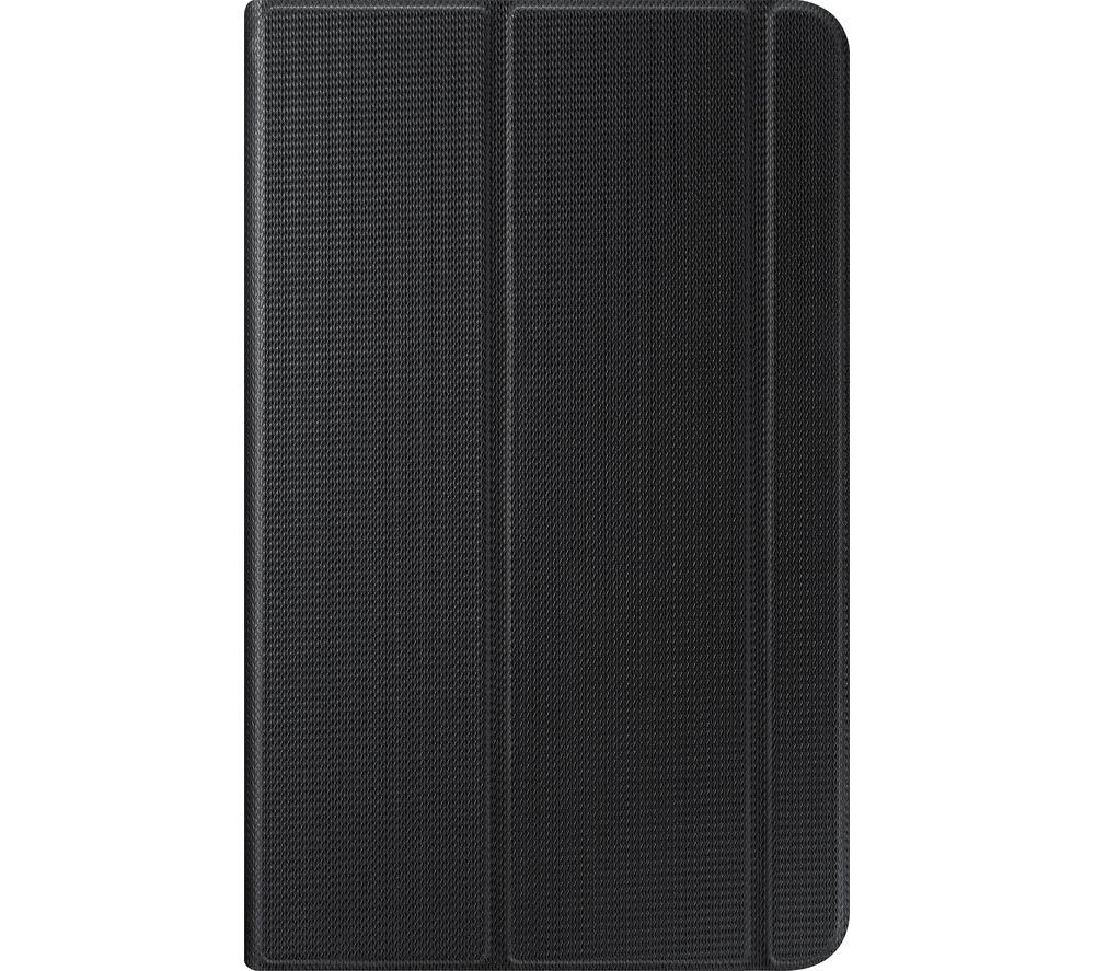 "SAMSUNG Tab E 9.6"" Book Cover - Black"