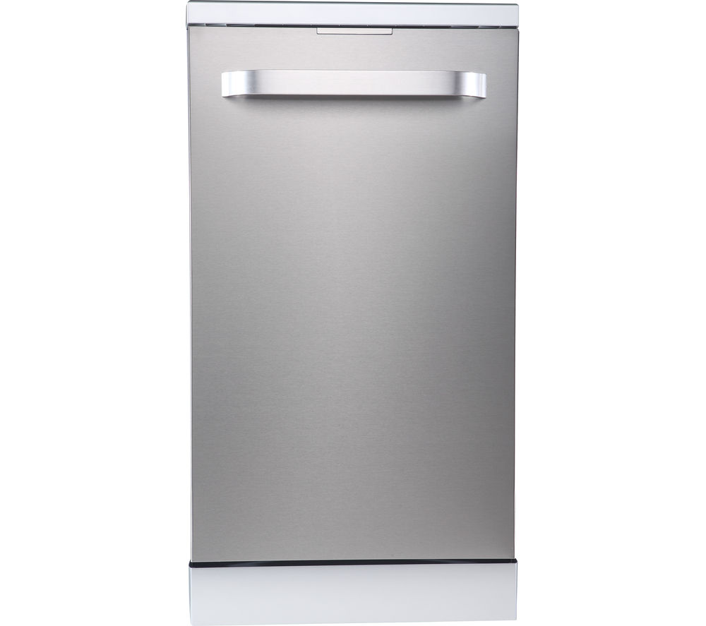 Compare prices for Kenwood KDW45X16 Slimline Dishwasher Stainless Steel