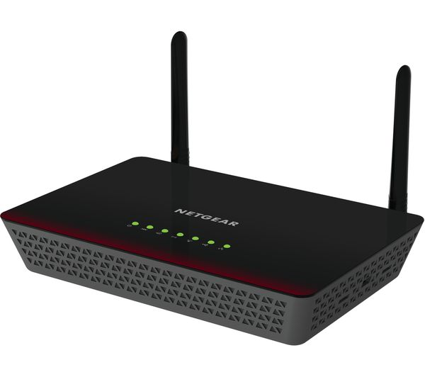 NETGEAR D6000 Wireless Modem Router Deals | PC World