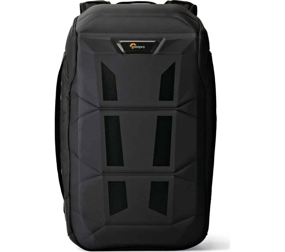 LOWEPRO DroneGuard BP 450 AW Drone Case - Black, Black
