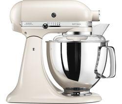 Artisan 5KSM175PSBLT Stand Mixer - Café Latte