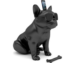 JARRE Aerobull HD Wireless Speaker Dock - Matte Black
