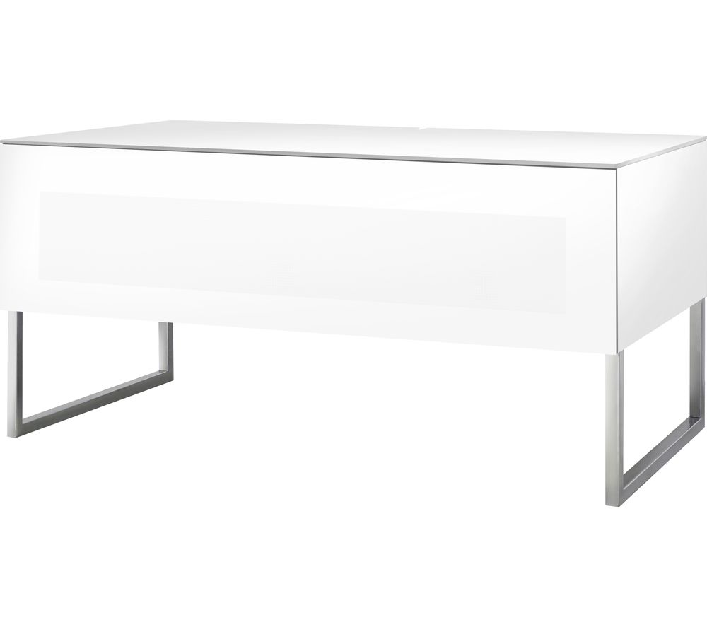 PEERLESS-AV F-NOR-Khalm TV Stand - White