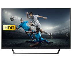 "SONY BRAVIA KDL49WE663 49"" Smart HDR LED TV"