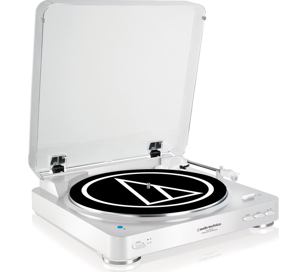AUDIO TECHNICA AT-LP60BT Bluetooth Turntable specs