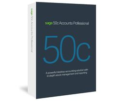 50c Accounts Professional