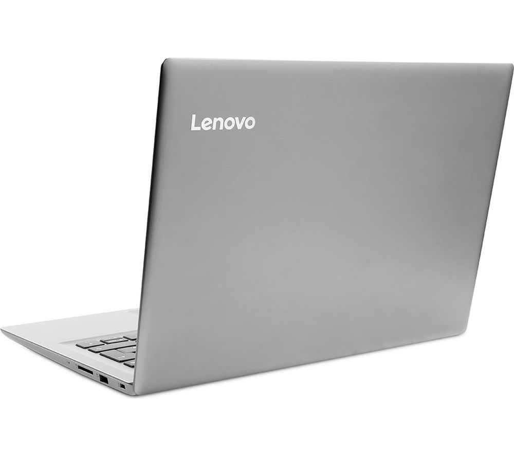 "LENOVO Ideapad 320s-14IKB 14"" Laptop - Grey + Office 365 Personal"