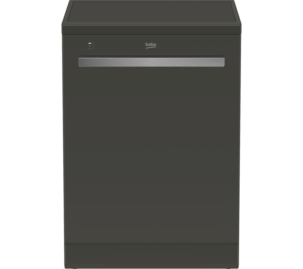 Compare prices for Beko DEN26X20GG Full-size Dishwasher