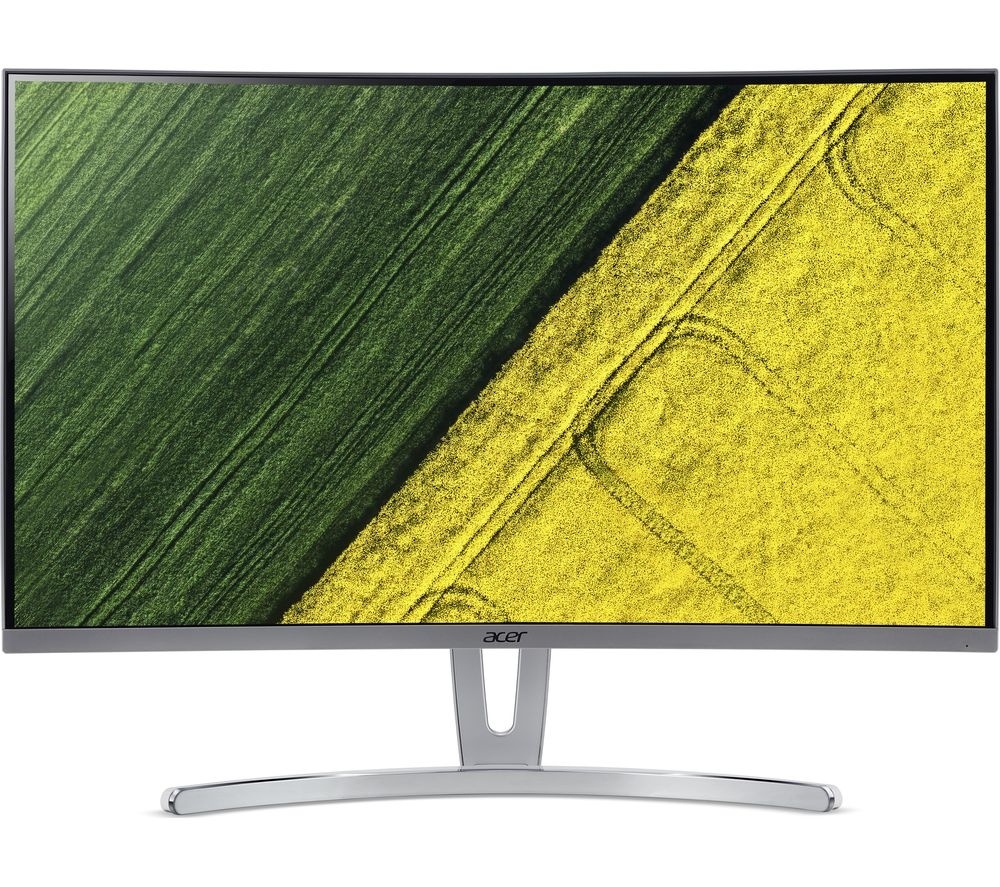 ACER ED273wmidx Full HD 27