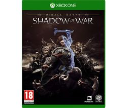 MICROSOFT Middle-earth: Shadow of War