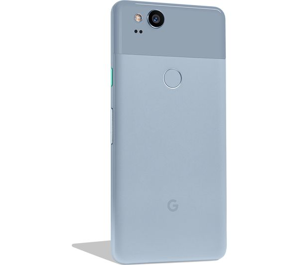 buy google pixel 2 64 gb kinda blue free delivery currys