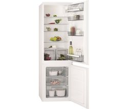 AEG SCB61811LS Integrated 70/30 Fridge Freezer