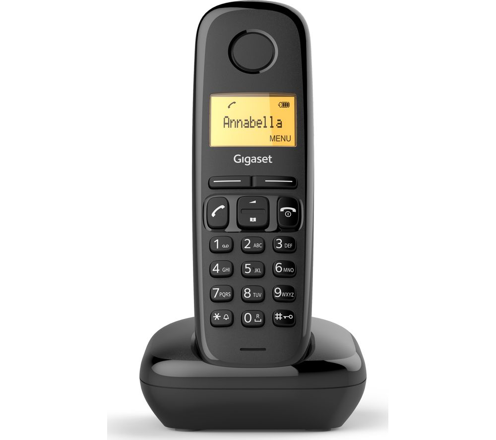 Gigaset A170 Cordless Phone